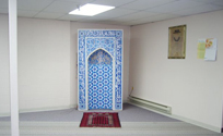Abbotsford Islamic Center